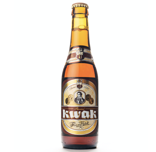 Bosteels PAUWEL KWAK (0,33 l but.)