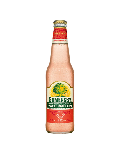 Sidras Somersby WATERMELON (0,33 l but.)