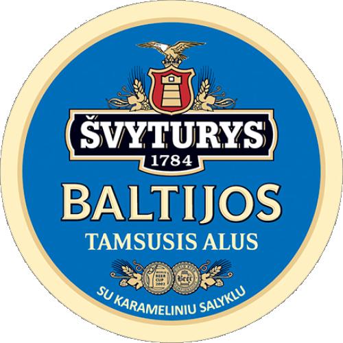 Švyturio BALTIJOS (1L)