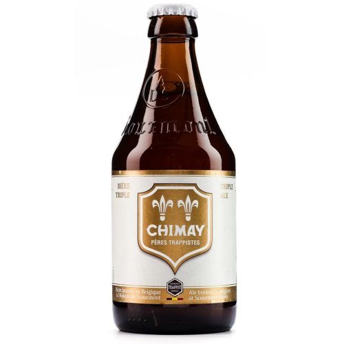Chimay TRIPLE (0,33 l but.)