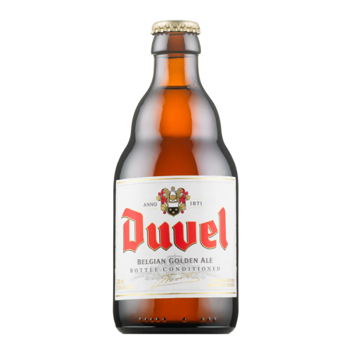DUVEL (0,33 l but.)