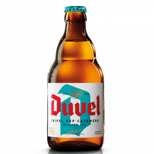 DUVEL TRIPLE HOP CASHMERE (0,33 l but.)
