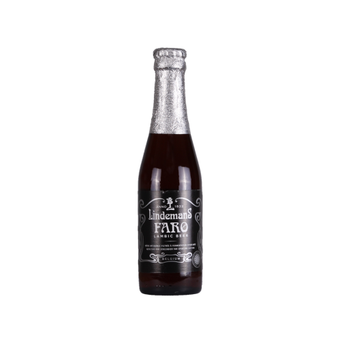 Lindemans FARO (0,25 l but.)