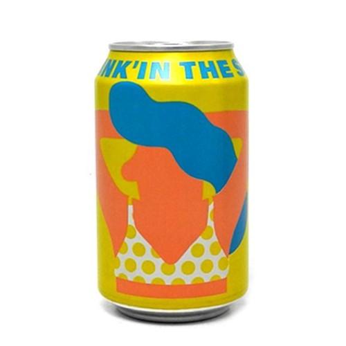 Mikkeller DRINK'IN THE SUN Nealkoholinis (0,33 l skard.)