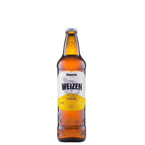Primator WEIZEN (0,5 l but.)
