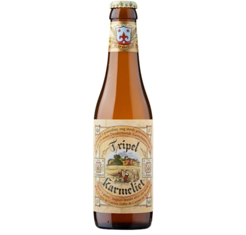 Bosteels TRIPEL KARMELIET (0,33 l but.)